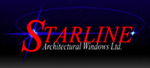 Starline Architectural Windows Ltd.