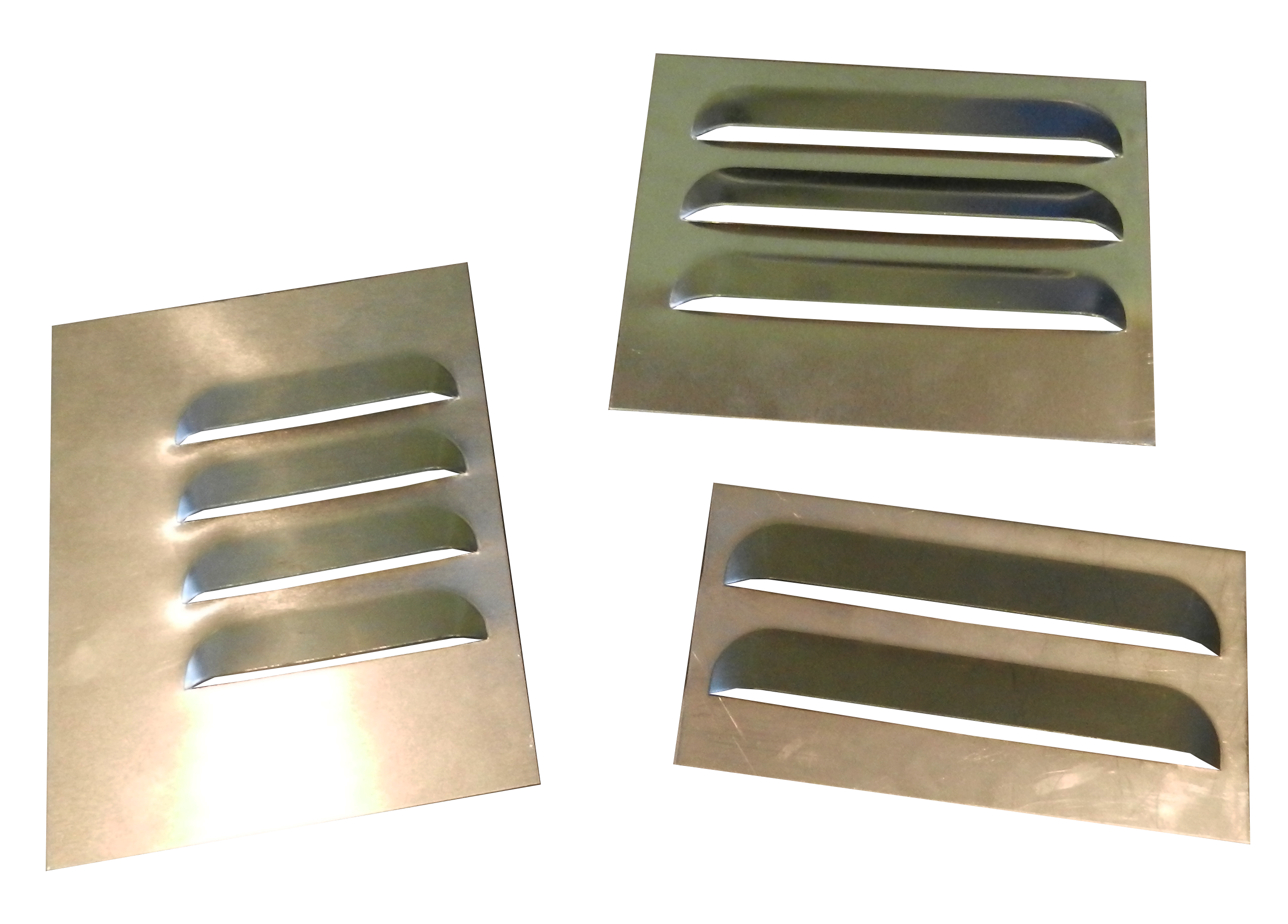 Punch Tools Press Brake Tooling Supplies Louver Tools