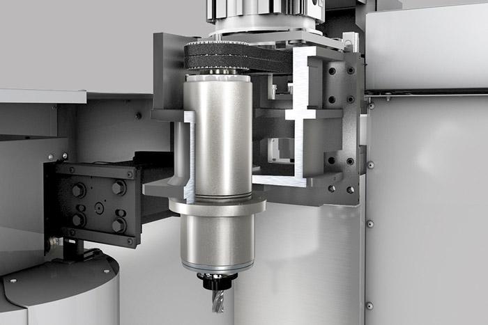 Punch Tools - HAAS Mini | CNC | CNC Mill | CNC Machine
