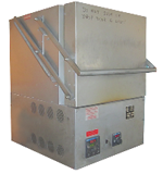 heating oven