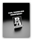 P/A Industries Coil Handling Equipment