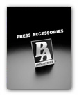 P/A Industries Press Accessories