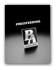 P/A Industries Pressfeeding Catalog