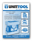 Unitool H Series Punching Units Catalog H-91