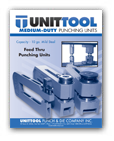 Unitool Medium Duty C-frames