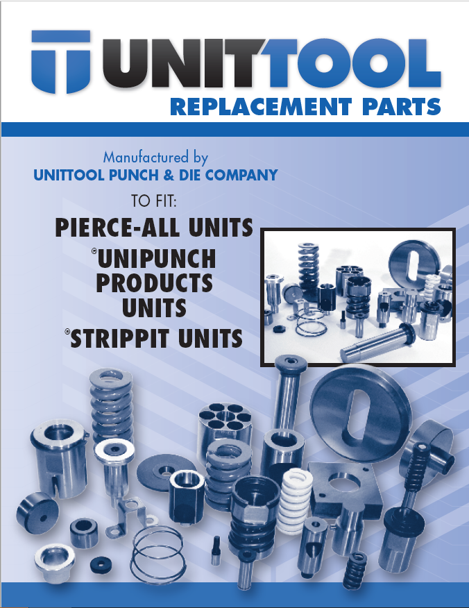 Unitool Replacement Parts