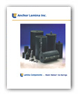 Anchor Lamina Components - Marsh Mellow Die Springs Catalog