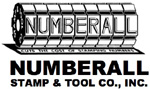 Numberall Logo